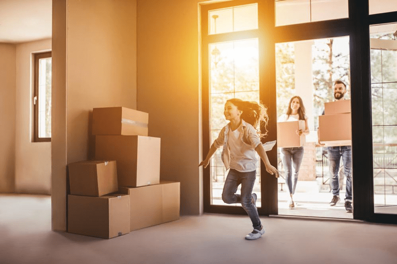 woman-packing-boxes-for-move
