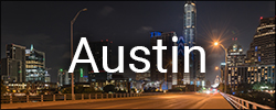 Austin Texas Moving and Storage, Texas Storage Units