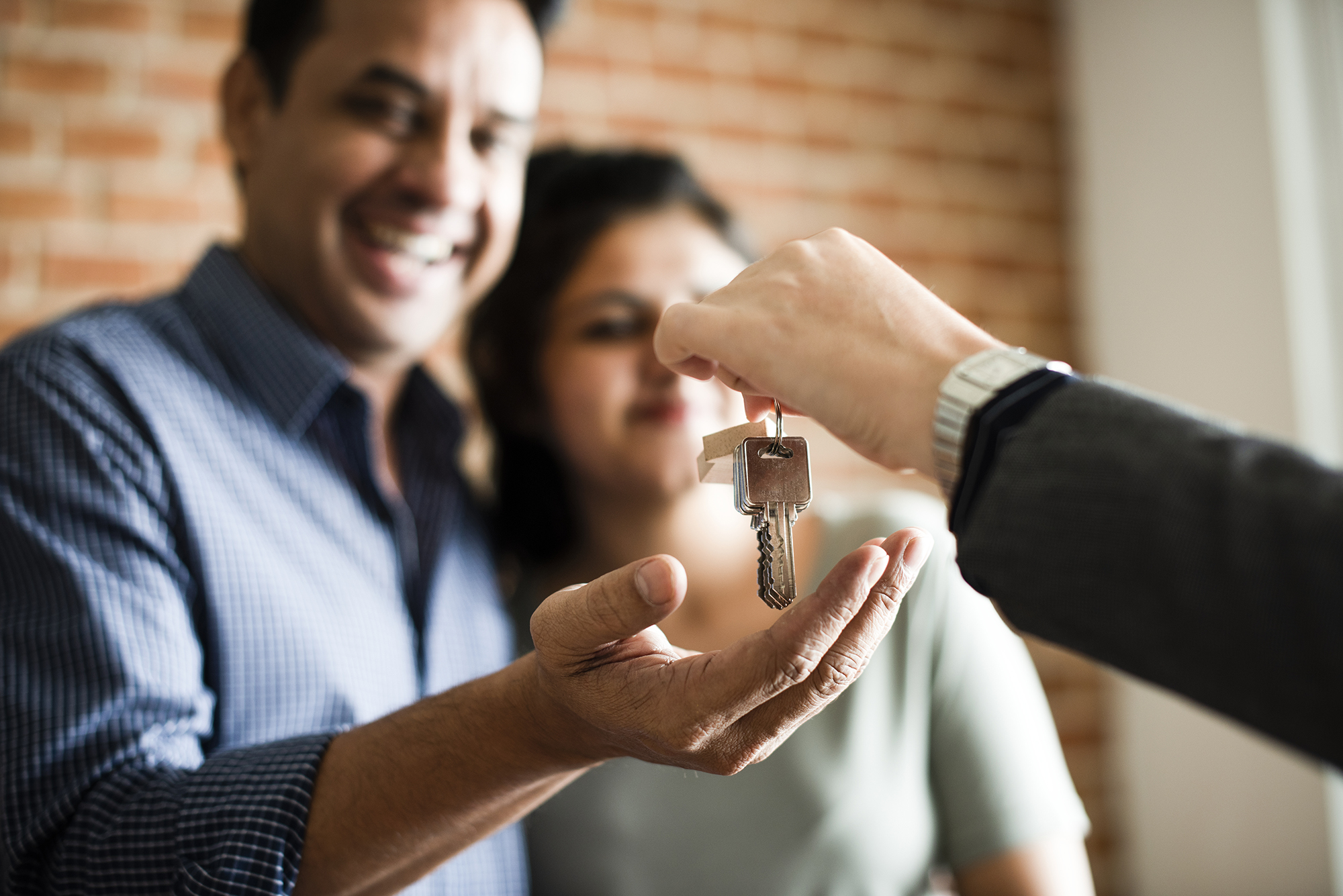 Tips for Moving Into Your New House